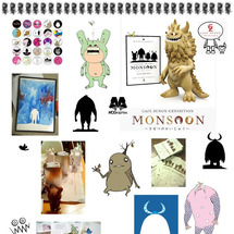 「MONSOON~き…