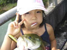沖縄から遊漁船「アユナ丸」-釣果(22.08.12)