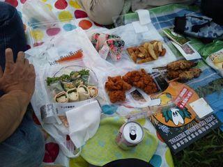 新しい自分-2010-08-15 食事