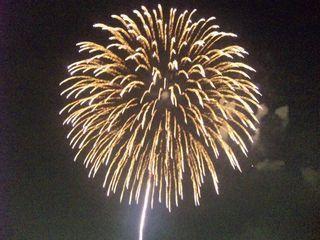 新しい自分-2010-08-15 花火