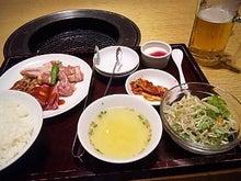 韓国料理サランヘヨ♪ I Love Korean Food-100816_111454.jpg