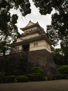 かっちゃんの日記-小田原城