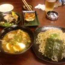 つけ麺@兵庫県川西市