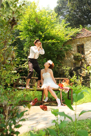 結婚写真、記念撮影のホワイトベル豊橋フォトグラファー日記