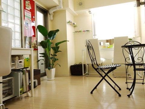 神戸市灘区六甲道のオーガニックセルフエステサロンFourleaf店長さとりのほぼ日刊ブログ
