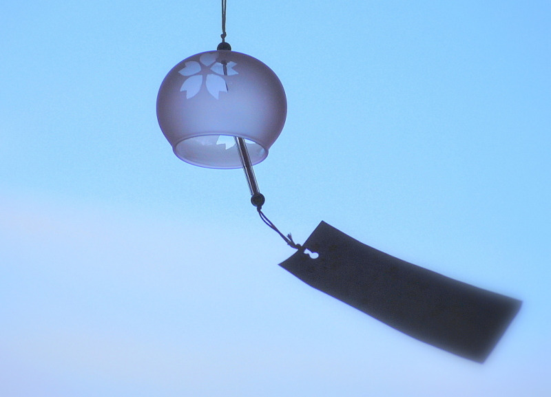 白鳥座-風鈴