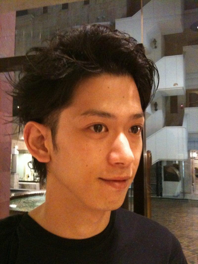 最新のヘアスタイル 髪型 短髪  画像  男子の黒髪!短髪!髪型