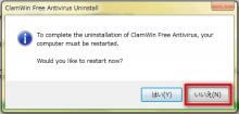 ひろのブログ-Revo Uninstaller の使い方8