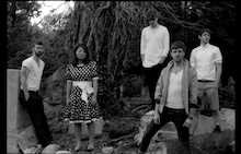 $new band check 4 uk indie rock !-The Gadsdens