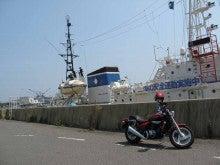 黒ヤギ爺のヨチヨチ バイクライフ-okitu01