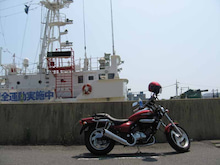 黒ヤギ爺のヨチヨチ バイクライフ-okitu02