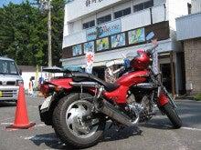 黒ヤギ爺のヨチヨチ バイクライフ-miho02