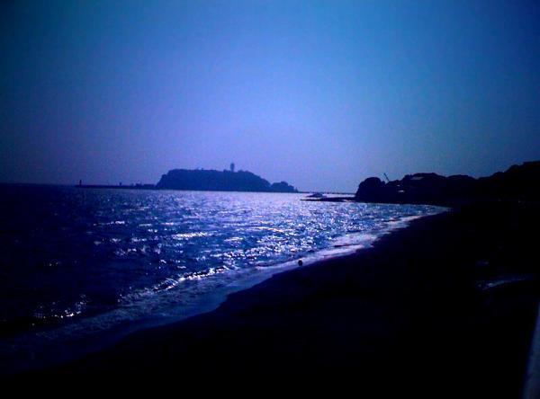 神泉で働くマジシャンのblog-sea2