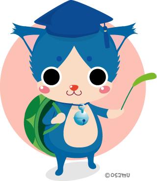 物知り猫のグウグル | osamuのキャラクターブログ物知り猫のグウグル | osamuのキャラクターブログ