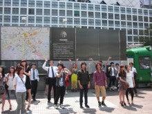 NEC特選街情報 NX-Station Blog-渋谷駅前