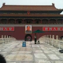 中国へ行ってきました