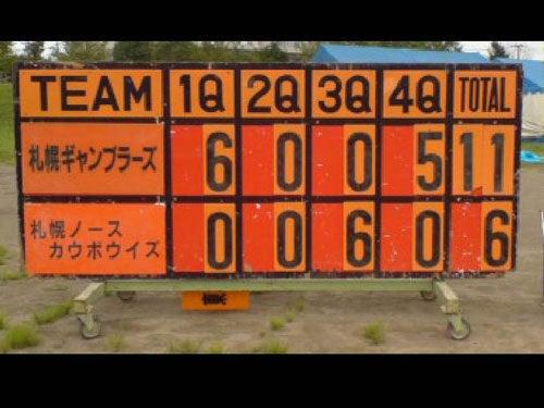 $札幌ギャンブラーズのBlog