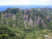 小笠原エコツアー 父島エコツアー         小笠原の旅情報と小笠原の自然を紹介します-南袋沢
