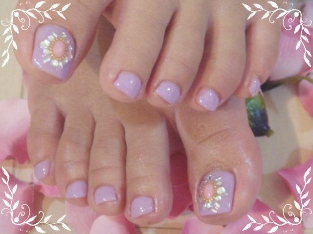 渋谷のNail Salon splendide キャンペーン情報