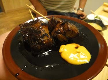 横浜発 驢馬人の美食な日々-MeatMarketIsland12