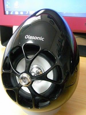 東和電子 Olasonic TW-S7