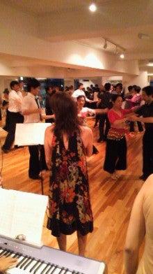 ◇安東ダンススクールのBLOG◇-8.28 4