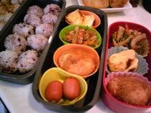 働く母さんのらでぃっしゅぼーやの野菜で作る今日の献立-100810_072830.jpg