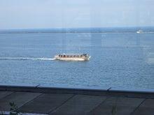人と北海道の魅力再発見!第二回 ライブコーチング in 小樽-屋形船-ライブコーチングin小樽