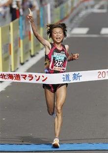 「試される大地北海道」を応援するBlog-北海道マラソン