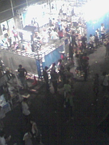 あゆ好き2号のあゆバカ日記-東方神起系統出番中2.jpg