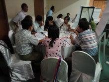 ミャンマーで活動するNGO駐在員の日記