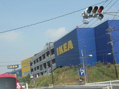 【たんぽぽの惑星】-IKEA