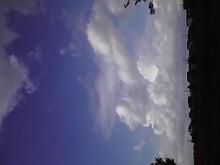 空と雲と夜空と星と。