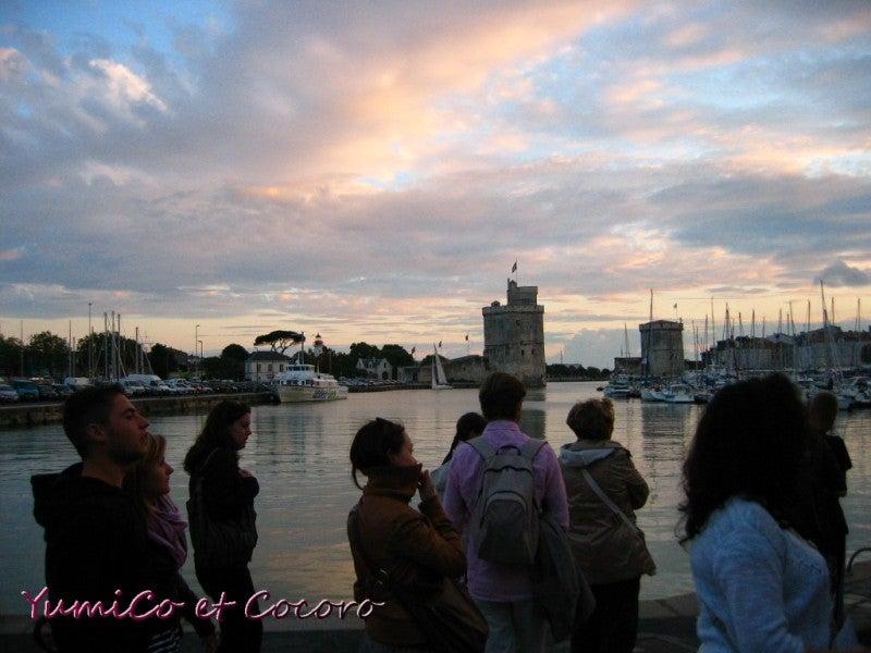 - Le blog de Paris- フランス生活,旅行記,結婚-ラ・ロシェル