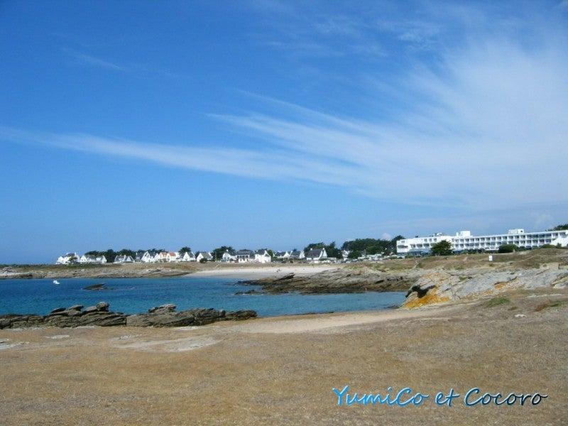 - Le blog de Paris- フランス生活,旅行記,結婚-Escargotの海