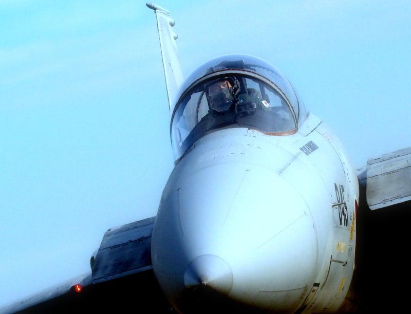 白鳥座-航空祭