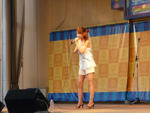 MINAKO's blog-live2