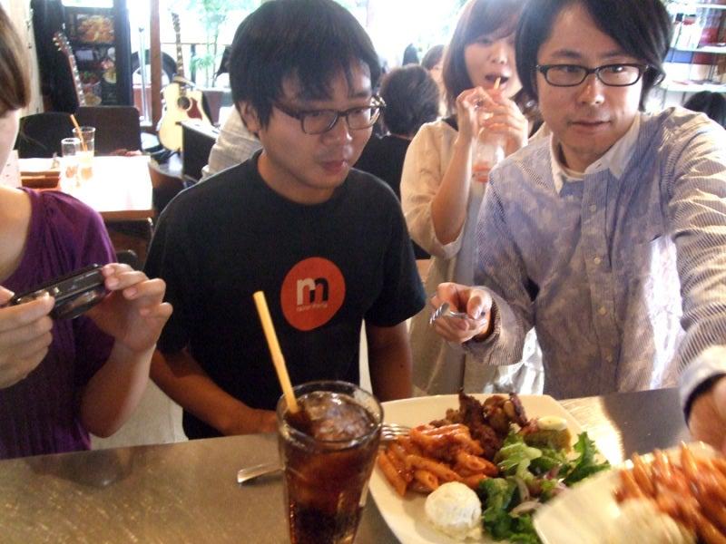 渋谷cafe doce カフェドセ[渋谷のとあるカフェからコーヒー1杯分のおいしい話]