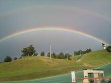 スキー馬鹿一代の日記-rainbow1