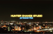 $HUNTERCHANCE OFFICIAL BLOG-TAPEジャケ