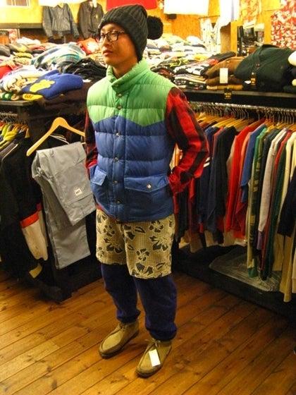 NAVER まとめ【山ボーイ】登山の季節!山でもおしゃれに山ボーイファッション