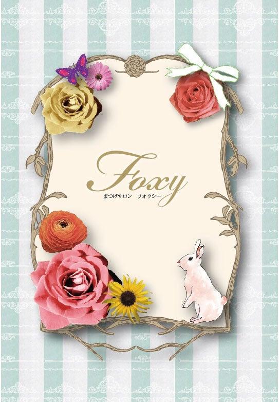 $Foxy-foxy