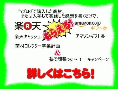 $実証!情報商材の内容通り実践して利益合計1,000万円まで何日必要か?-rakutenamazon