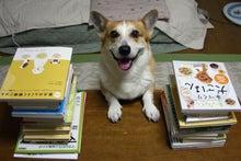 須崎先生の本とkoro隊長