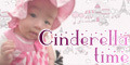 Cinderella time:BABY DIARY