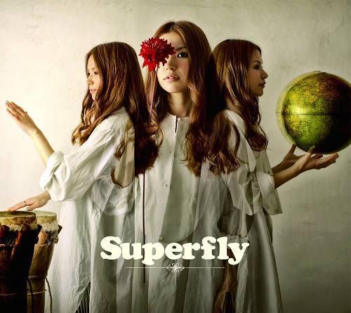 $cheltenhamのブログ-Superfly / Wildflower & Cover Songs