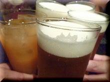 札幌にある不動産会社の経営企画室 カチョーのニチジョー-乾杯