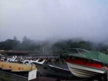 日々 更に駆け引き-霧