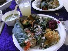 ローフード&マクロビオティックで美味しい生活♪-Lydia's Kitchen in CA5.jpg