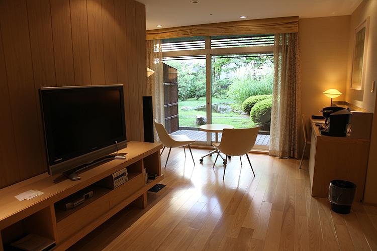 MELI-MELO 日記-札幌グランドホテル GRAND IN GRAND 宿泊記